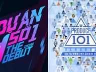 Lý do gì khiến The Debut - show sống còn đầu tiên ở Vpop được so sánh với Produce 101