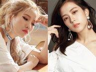 Thành viên nào lùn nhất trong các girlgroup hot nhất KPOP hiện tại?