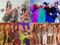 Top 40 nhóm nhạc Kpop sở hữu fandom hùng hậu nhất Trung Quốc trong năm 2018: Dàn huyền thoại thế hệ 2 chiếm đến 9 vị trí trong top 10