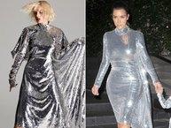 Sao Hollywood và những lần 'đụng hàng' váy áo khiến fan bàn luận rôm rả!