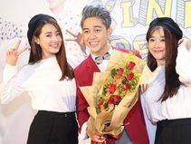 Netizen Việt chuẩn bị tâm thế 'hít drama' khi phát hiện 'tình mới' Nam Em lại là bạn thân của Nhã Phương: 'Nam chính' thực sự có sức chịu đựng phi thường!