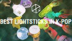 Bạn có biết hết 15 lightstick dành cho các thần tượng Kpop mà ai cũng biết không