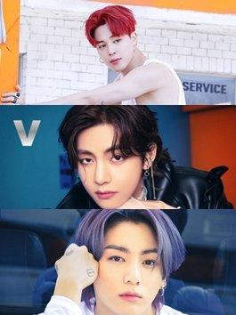 BXH giá trị thương hiệu idol nam Kpop tháng 10/2021: Cha Eun Woo bất ngờ tụt hạng, BTS vùng lên độc chiếm toàn bộ top 3