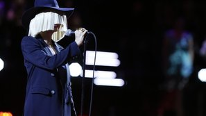 The Voice US: Sia trở thành