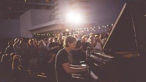 Kygo tham gia hòa nhạc tại Na Uy