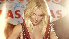 Britney Spears là nữ hoàng mới ở