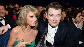 Sam Smith và Taylor Swift dẫn đầu đề cử tại giải Billboard 2015