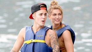 Justin Bieber xác nhận quan hệ tình cảm với Hailey Baldwin