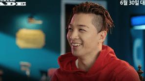 Teaser của Taeyang cho bộ phim