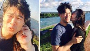 """Chia sẻ về nụ hôn đầu với Sulli, Choiza bị """"ném đá"""" tơi tả"""
