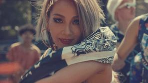 Ca khúc Mỹ tiến của CL