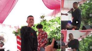 Lần đầu tiên netizen Việt mở lòng, chứng kiến Hoài Lâm tàn tạ bê bối cỡ nào cũng cảm thấy... 'mừng cho anh'
