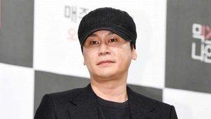 Yang Hyun Suk viết tâm thư tuyên bố từ chức, rút lui khỏi tất cả các vị trí đang nắm giữ tại YG Entertainment
