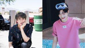 Hơn 18 ngàn phiếu bầu để tìm ra top 5 nam idol mà Knet muốn đi chơi chung trong kỳ nghỉ hè