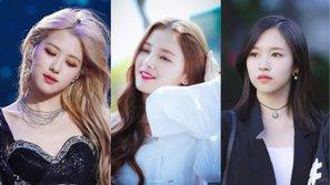 Báo Hàn công bố kết quả nghiên cứu 5 idolgroup nổi tiếng nhất thời điểm hiện tại
