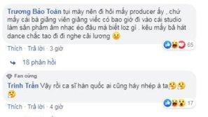 Không quan tâm đến lý lẽ, netizen Việt lại quay sang 'tẩy chay' loạt giảng viên thanh nhạc đưa ra khẳng định: Bích Phương hát nhép!