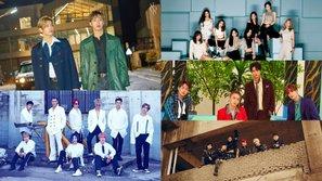 Nhìn lại những gì diễn ra tại MBC Gayo Daejejun 2018, Knet tin rằng SM vẫn chưa thể chữa dứt 'căn bệnh' cố chấp níu kéo quá khứ