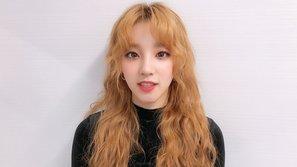 Masternim fansite kể chuyện Yuqi (G)I-DLE mê mệt một nam idol nhà SM