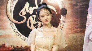 Chuyện cười đầu năm: Linh Ka xin xỏ Nguyễn Trần Trung Quân và Denis Đặng vai diễn trong series Tự tâm, nhưng trình diễn xuất thì...