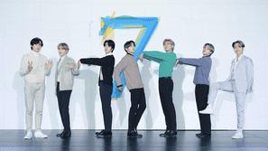 Lượng sale của BTS sau 1 tuần đầu: Kỷ lục nối tiếp kỷ lục