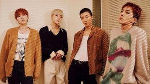 Jinwoo nhập ngũ, WINNER cũng 'đóng băng' luôn hoạt động dưới tư cách 1 nhóm nhạc