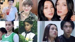 Giật mình trước phiên bản nam của các mỹ nhân Việt, sốc nhất là 'búp bê The Voice' lại như chị em song sinh với một hiện tượng 'thảm họa'