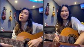 Mỹ Tâm cover ca khúc của 'thảm họa một thời' và đây là phản ứng hài hước của netizen Việt: 'Chi Pu ơi vào đây học hỏi nhé chị!'