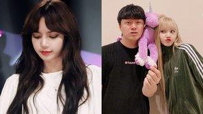 Lisa (BLACKPINK) từng thân thiết đến mức nào với quản lý cũ để có thể tin tưởng đưa số tiền đến 1 tỷ won?