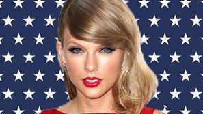 6 lần Taylor Swift chống lại tổng thống Donald Trump bằng âm nhạc và phát ngôn!