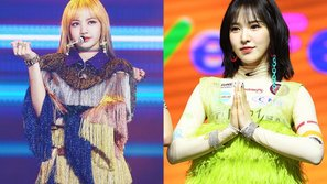 Nhiều idol Kpop chỉ dám âm thầm than thở trong hậu trường khi bị stylist bắt diện những outfit xấu xí