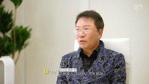 Netizen Hàn đào lại một phát ngôn gây tranh cãi khác của Lee Soo Man: BTS thành công ở Mỹ như hiện nay là nhờ có... BoA?
