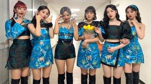 (G)I-DLE và chuyện trang phục khiến Knet phẫn nộ: Tuyên bố comeback với concept phương Đông nhưng chỉ mặc toàn đồ Trung Quốc
