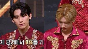'Kingdom' của Mnet có thể tàn nhẫn đến mức nào: Knet xót thương một nhóm nam bị suy sụp tinh thần khi nghe công bố kết quả