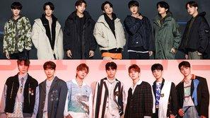 BTS lại bị talkshow nổi tiếng ở Mỹ lấy nhóm nhạc Kpop khác làm ảnh minh họa: Nhầm lẫn vô tình hay có chủ ý?
