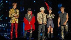 Chết cười với màn cover Big Bang, BTS và TWICE siêu