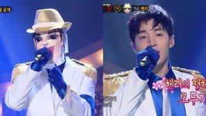 Thành viên boygroup đình đám khẳng định giọng hát trên King of Masked Singer