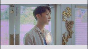 """Siyoon (cựu thành viên AJ của U-KISS) chính thức ra mắt solo với MV """"Beauty"""""""