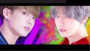 BTS trở lại không thể rực rỡ hơn với MV