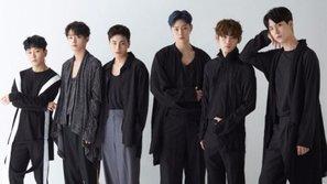 Chưa debut nhưng showcase của JBJ cháy vé chỉ trong 3 phút