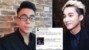 Nhờ em trai Sơn Tùng, Sky 'mừng ra mặt' khi hay tin 'sếp' sắp comeback