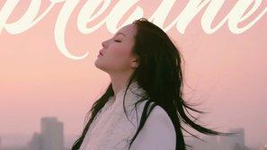 Hơi thở - Khái niệm thân quen mà trừu tượng với hàng loạt ý nghĩa khác nhau khi được đưa vào âm nhạc Kpop