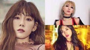 Đây là 9 thành viên girlgroup thành công nhất sau khi debut solo