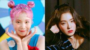 Bảng xếp hạng giá trị thương hiệu idol nữ tháng 2: JooE tiếp tục thay Sana 'cản' Irene khỏi vị trí đầu bảng, hai thành viên SNSD 'lội ngược dòng' với thứ hạng cao