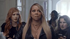 Mariah Carey hài hước và cực kỳ sang chảnh trong quảng cáo... nhà trọ