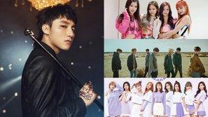 Mời cả ê-kíp sản xuất MV cho Black Pink, TWICE, IKON,... bảo sao Sơn Tùng M-TP không công phá Vpop?