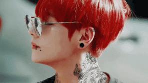 7 màu tóc quyến rũ của V (BTS) - Màu sắc khiến người hâm mộ cuồng nhất là ... ?