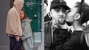 Ariana Grande mắt sưng húp, bật khóc trong lần đầu xuất hiện sau cái chết của bạn trai cũ