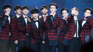 EXO tiết lộ hình khoá điện thoại, ngạc nhiên thay chúng đều phản ánh hoàn hảo tính cách của mỗi thành viên
