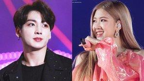 Nóng: Tin đồn Jungkook (BTS) hẹn hò Rosé (BLACK PINK) bùng nổ đúng ngày sinh nhật 'đằng gái' vì bằng chứng có thể sẽ khiến fan sững sờ