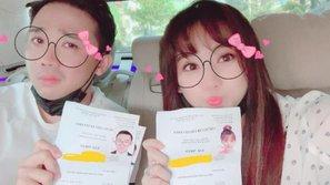 Sự thật cay đắng đằng sau hình ảnh khoe giấy 'chứng nhận tâm thần' của vợ chồng Trấn Thành – Hari Won